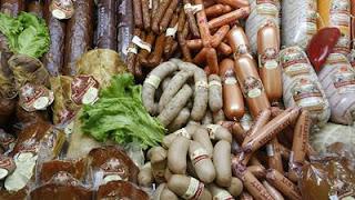 καταδικαστική έκθεση της IARC που συνδέει την κατανάλωση κρέατος με τον καρκίνο