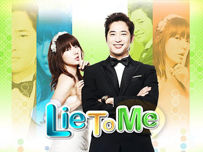 Lie To Me (GMA) July 20, 2012