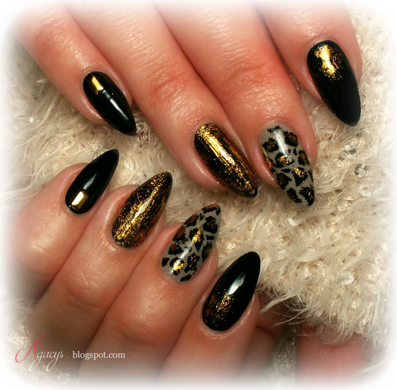 http://agacys.blogspot.com/2015/04/animal-print-gold.html