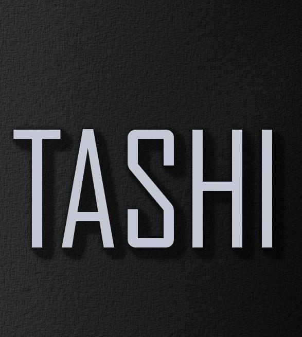 •TASHI•