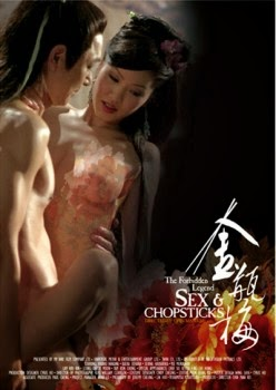 The Forbidden Legend: Sex And Chopsticks (2008) DVDRip [Indo Hardsub]