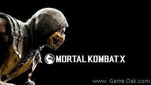 Mortal Kombat X Game Free Download 2015