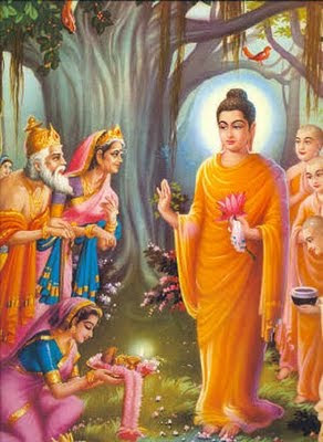 king buddhist single men Once, the buddha was born as a banyan deer when he was grown he became   the men left happily to tell the king of their success one of the herds that had.