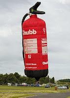 Стилизованный воздушный шар