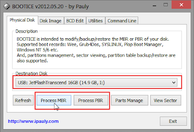 Как установить Windows на нетбук без DVD-привода?