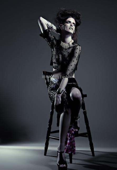 women fashion photography portfolio ideas in women fashion