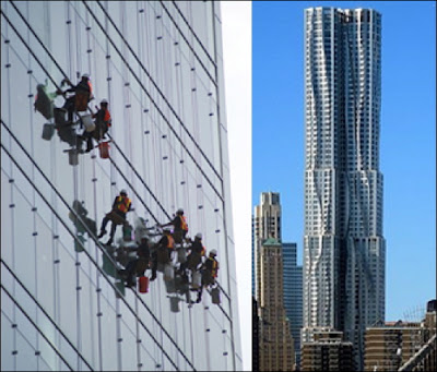 Robinson Solutions Professional Window Cleaning New York