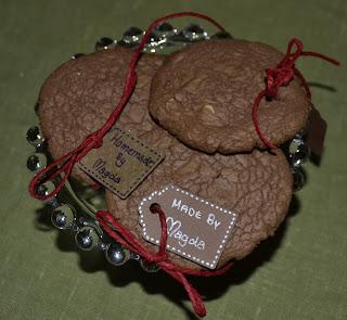 Chocolate chip cookies, kakor, cookies