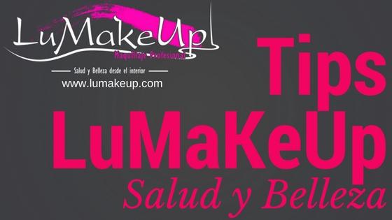 LuMakeUp La belleza desde el interior