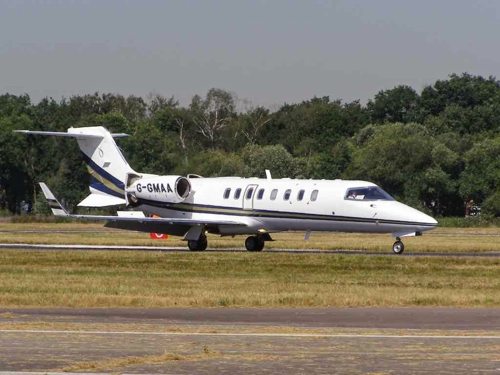 How Much Does a Learjet Cost
