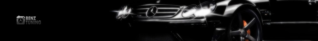 BENZTUNING | The Largest Photo Collection of Mercedes-Benz