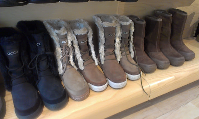 IMAG1217 Warm Winter Boots & Merrell Bargains!
