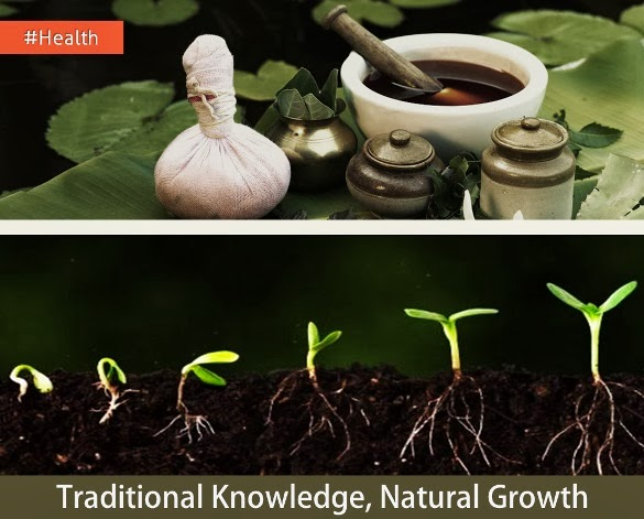 Traditional Knowledge, Natural Growth