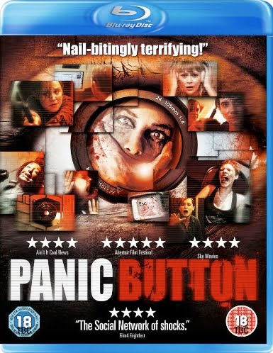 Baixar panic button blu ray Pânico Virtual   Dublado e Dual Audio   BDRip XviD e RMVB Download
