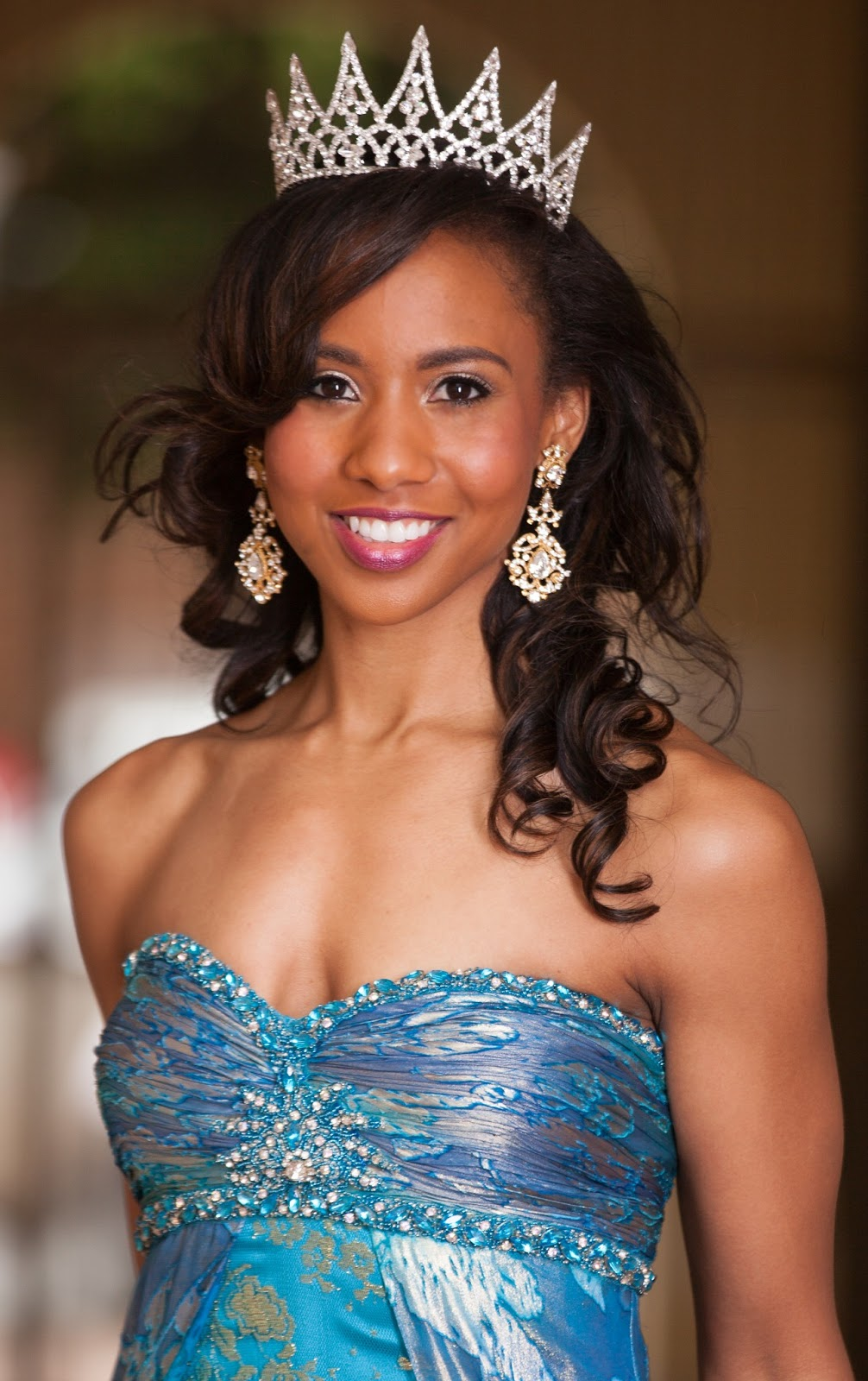 Columbia (MS) United States  city photos gallery : Miss District of Columbia United States: Queens