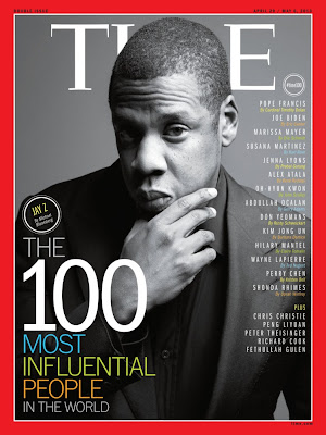 2013 Time 100 most influential people
