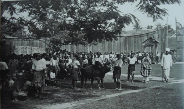 Perihal Orang Melayu Dimata Penjajah