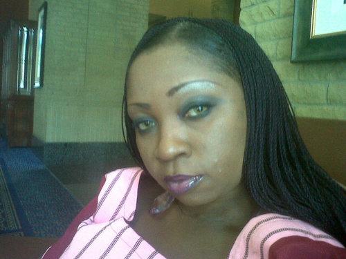 Wele Ladun Liadi Blog Drummer Girl Ara Needs Your Attention