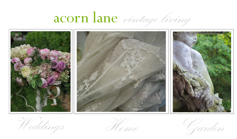 Acorn Lane Vintage Living
