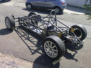 Auto Racing Formula  on Autos M  Quinas   Roberto Costa  Bob Sharp  F  Rmula Vee  A Grande
