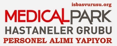 medical park personel alımı