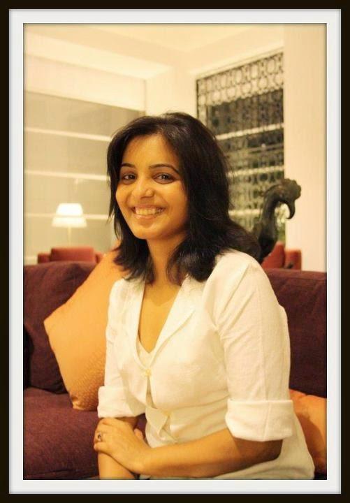 Rupa Kumar