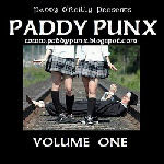 VA - PADDY PUNX VOL. 1