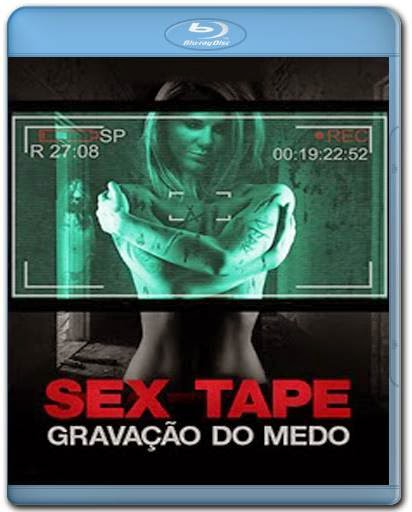 Baixar Sex Tape Gravação do Medo AVI BDRip Dual Áudio + Bluray 720p e 1080p Torrent