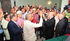 Morales critica situación del sector agropecuario