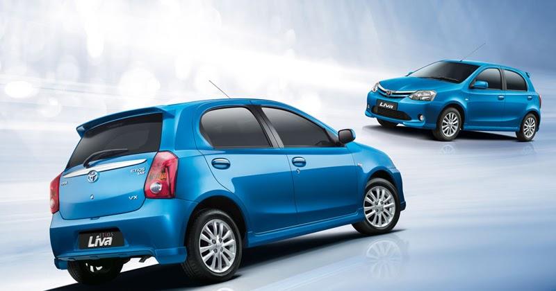 Free Wallpaper Download Toyota Etios Liva Pictures