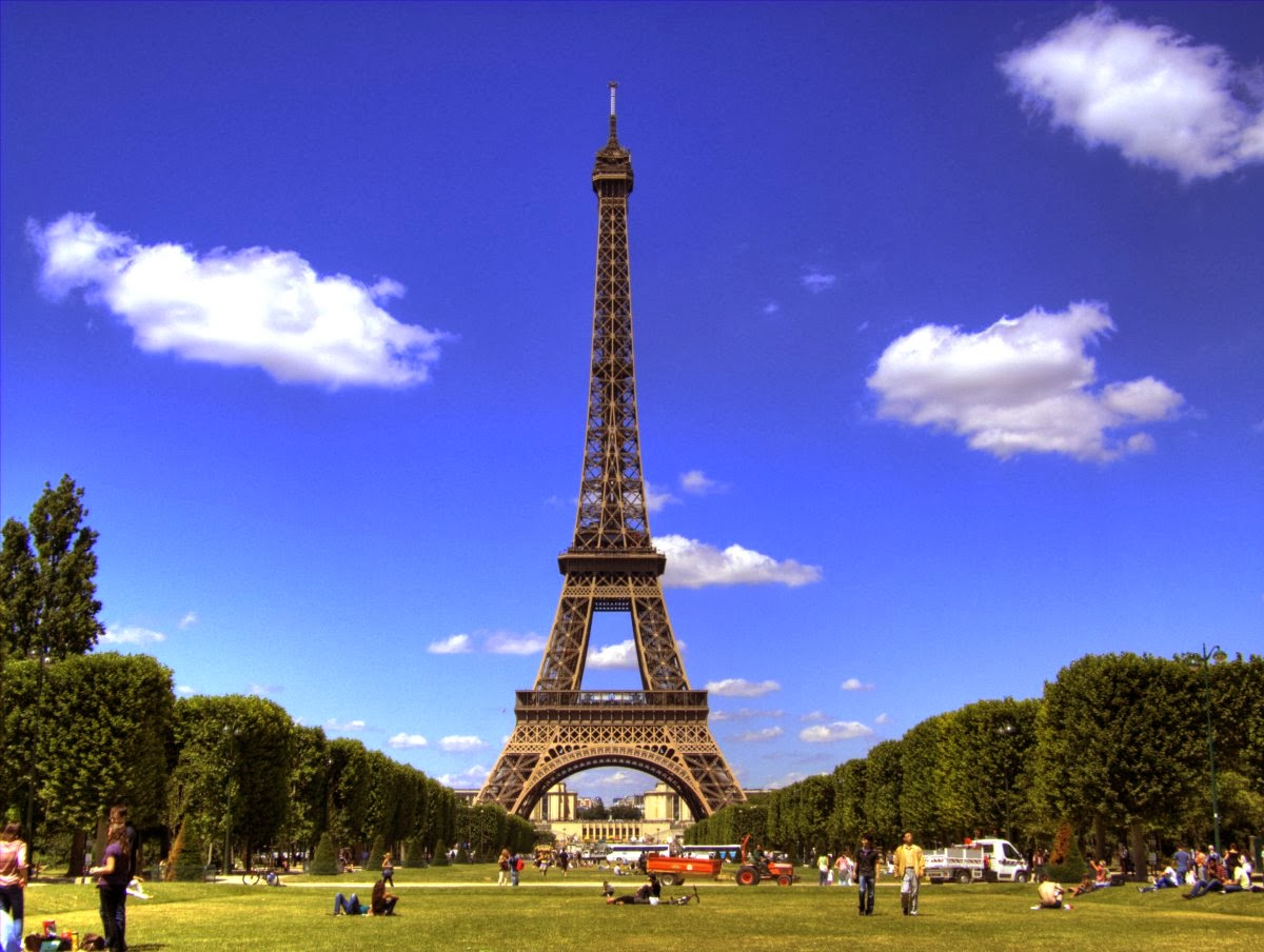 Paris, France: My Dream Vacation