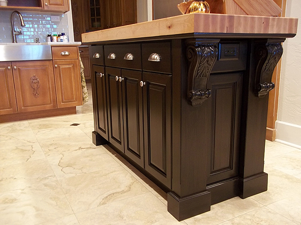 brown painted kitchen cabinets. paint kitchen cabinets Paint Kitchen Cabinets Espresso Brown  Everything I Create