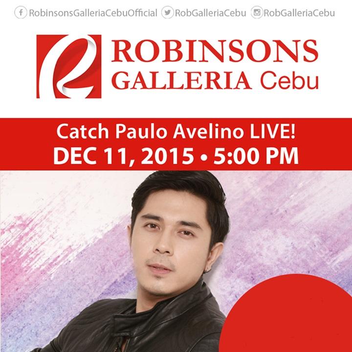 Robinson-Galleria-Cebu-Paulo-Avelino