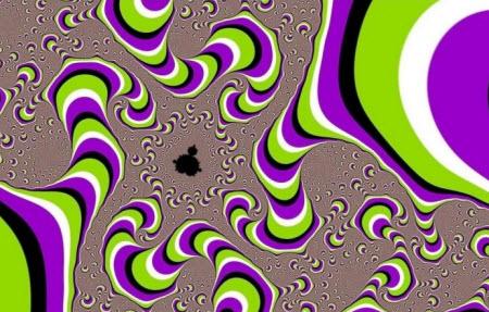 Test de los hongos alucinógenos