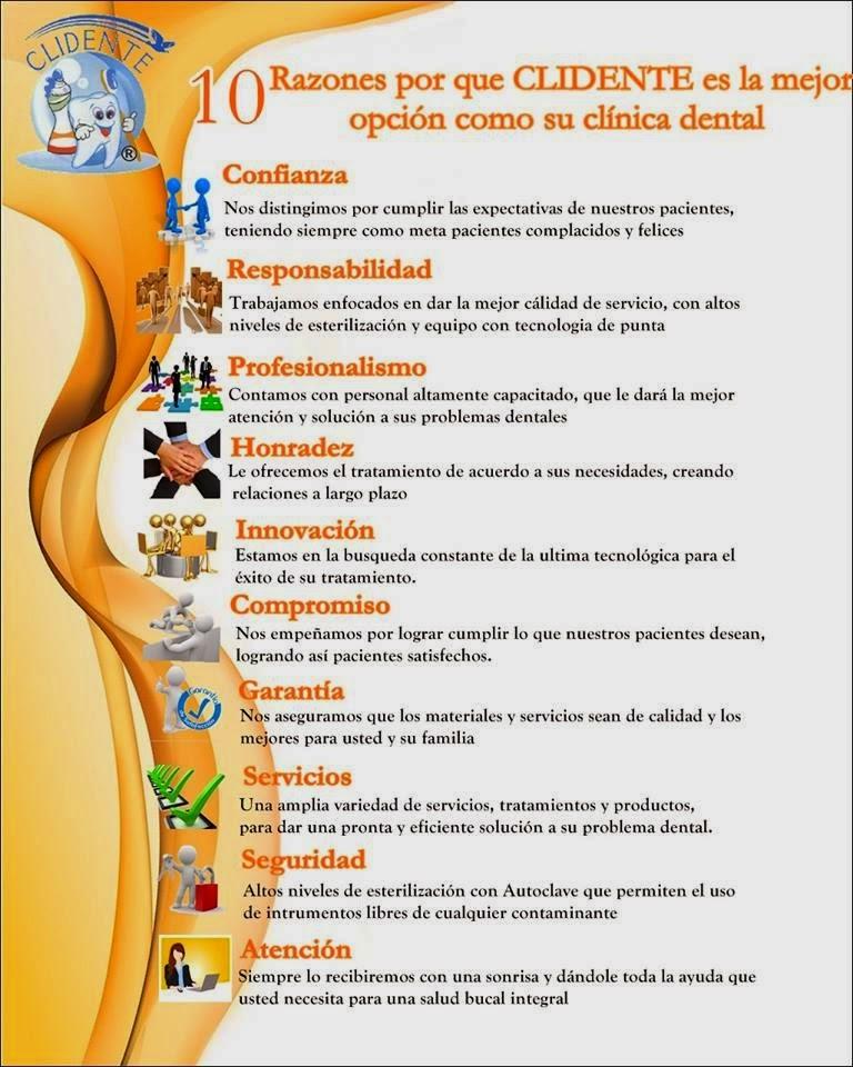 Cl nica dental clidente for Clinica dental el escorial