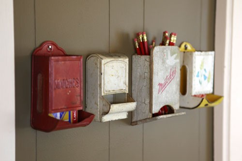 LilacsNDreams2: Lets Get Organized Repurposed Upcycled ...