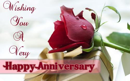 Send everyday anniversary card
