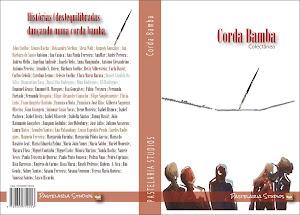 """Conto meu publicado na Colectênea """"Corda Bamba"""""""