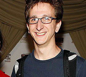 pictures Paul Rust