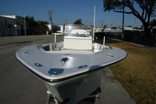 Parkeryachtblog For Sale 1970 20 Seacraft Sf