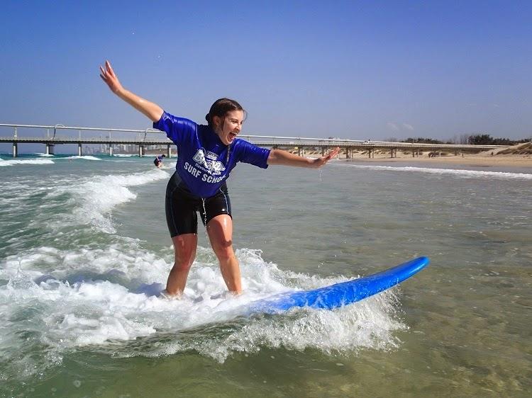 THE 10 BEST Gold Coast Surfing, Windsurfing & Kitesurfing ...