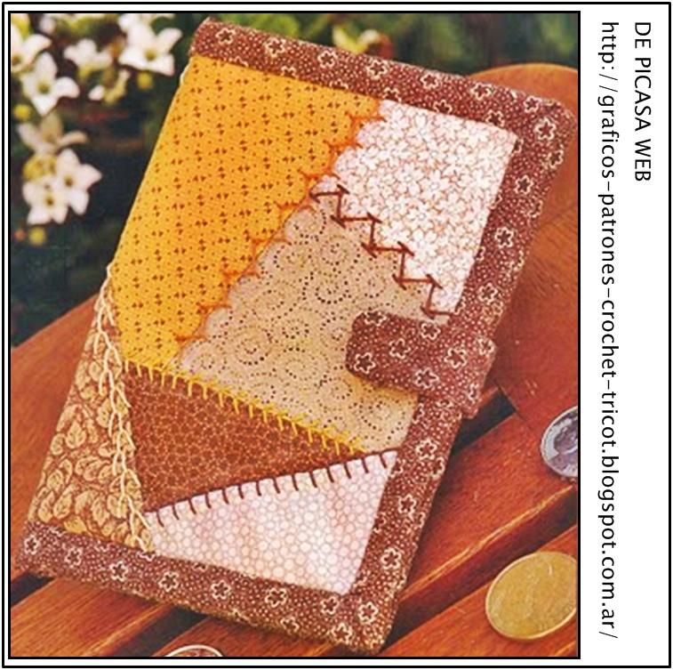Patchwork solo patrones todo gratis patchwork - Patrones de casas de patchwork gratis ...