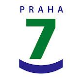 Záštita veletrhu: Městská část Praha 7