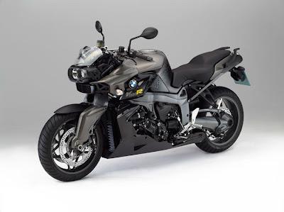2012 BMW K1300R