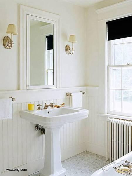 Sanitarios Baño Antiguos:Arquitectura de Casas: Diseños de baños de casas residenciales y