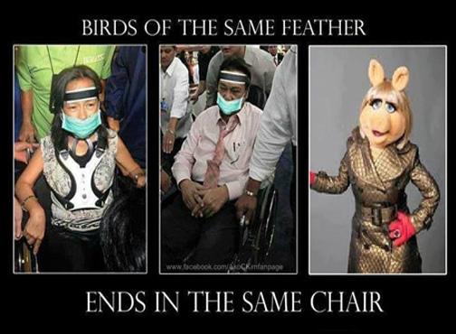 Janet-Lim Napoles' Latest Meme 8