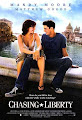 Chasing Liberty Film