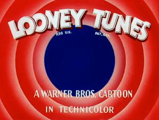 Looney Tunes : Logo de la cortina