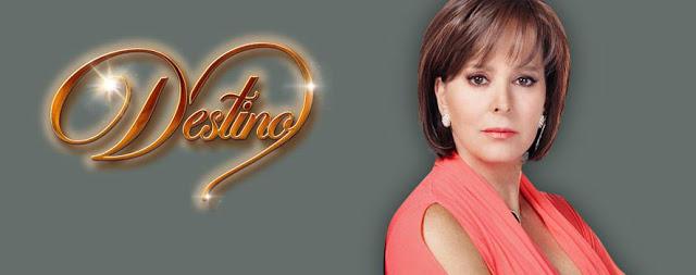 Ver Destino capítulo 46 telenovela mexicana 2013
