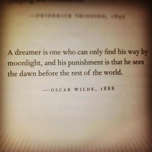 oscar wilde genius